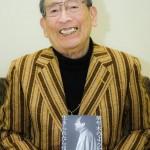 さんまの師匠の笑福亭松之助の過去エピソードがカッコよすぎる!島田紳助に芸名を大笑いされていた!さんまのまんま