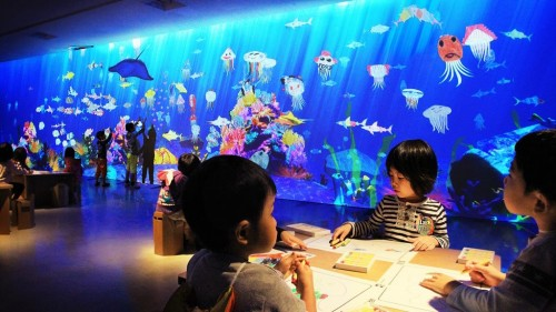 enoshima-aquarium-team-lab-night-wonder-2