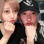 [ナカイの窓]菊地亜美とゆしん(オネエ)がハマっている顔が変わるアプリがワロタ!ゆしんの本名は?[画像あり]