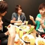 マツコ会議で歌舞伎町の社員食堂があるホストクラブを紹介!場所や料金と味は?イケメン双子ホストにマツコもうっとり?