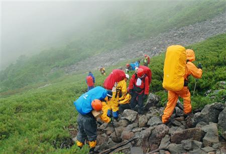 トムラウシ山の遭難原因や低体温症とガイドがガチでヤバイ!調査や事件性の可能性も!?[アンビリバボー]