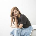 セレイナアンはZIP出演でかわいいが歌下手でスザンヌに似てる!?[行列]