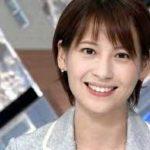 青木裕子(元TBS女子アナ)の現在。夫は?結婚は?子供は?【画像あり】