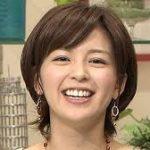 中野美奈子(元フジテレビ女子アナ)の現在。夫は?結婚は?子供は?【画像あり】