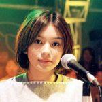 藤田陽子の今現在は野田秀樹の嫁。歌手動画や美人な画像、過去の出演作にベッドシーンは?