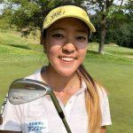 エイミー・コガ(女子プロゴルファー)のwiki、身長や父がヤバイ。見た目はミシェル・ウィーで性格がローラに似ていると評判。