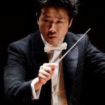 川瀬賢太郎(指揮者)の経歴やプロフィール、結婚や妻・松尾由美子との馴れ初めは題名のない音楽会