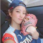 笹川萌のピッチングやバッティングがヤバい!美人すぎる野球女子の経歴やプロフィール