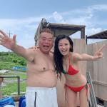 小島瑠璃子を嫌いな理由がヤバい!筋トレを否定して大炎上、中国へ移住で引退か