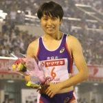 御家瀬緑(みかせみどり)の経歴やプロフィール、かわいいと評判でオリンピックに出場し全日本選手権で優勝
