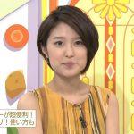 近江友里恵(NHKアナウンサー)の結婚した旦那・夫は?馴れ初めやチア、天然キャラがかわいい