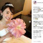 塩浦慎理(しおうらしんり)が結婚した妻・嫁はおのののか、馴れ初めや元カレ、写真集や胸のカップが評判