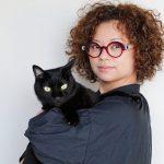 猫沢エミの本名や猫好きなのに猫アレルギーの謎。交友関係や書籍、昔の音楽の評判は